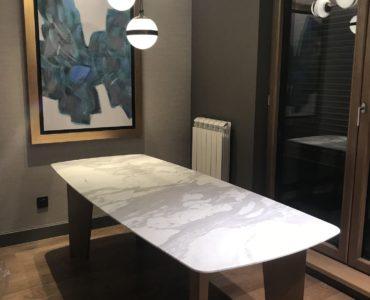 Izrada trpezarijskih stolova po meri