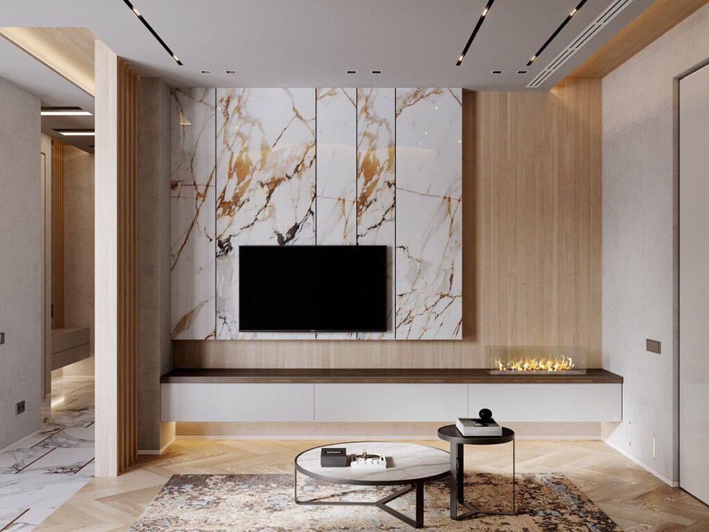 minimalizam u domu